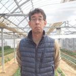 【季節誌しずく】豊橋 エディブルフラワー