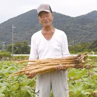「季節しずく」野菜人銘鑑・鈴木安喜生