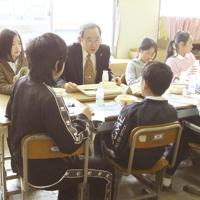 【季節誌しずく】豊川市の給食