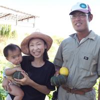 【季節誌しずく】田原市  Patch Farm