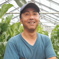 【季節誌しずく】田原 マスクメロン