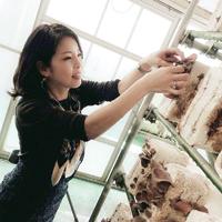 アイスタイルデザイン「季節誌しずく」にちにちこうにち 伊藤智子さん