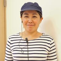 アイスタイルデザイン「季節誌しずく」ララグラン ビオまりん 青木朋子店長