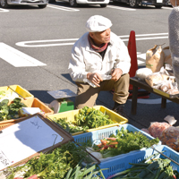 アイスタイルデザイン「季節誌しずく」豊川市つちのいち