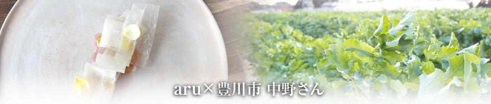アイスタイルデザイン,地産地消,季節誌しずく,aru,豊橋,フレンチ,フランス料理