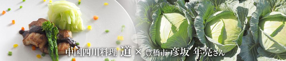アイスタイルデザイン,地産地消,季節誌しずく,中国四川料理 道